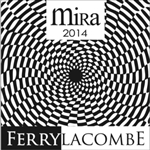 2015 CHATEAU FERRY LACOMBE ROSE MIRA IGP 750ML