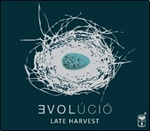 2015 EVOLUCIO TOKAJ LATE HARVEST (DESSERT WINE) 375ML