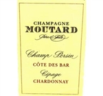 CHAMPAGNE MOUTARD CHAMP PERSIN COTE DES BAR 750ML