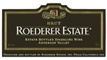 ROEDERER ESTATE BRUT ANDERSON VALLEY 750ML