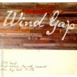 2015 WIND GAP SOIF 750ML
