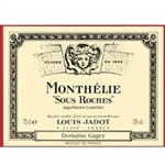 2013 LOUIS JADOT MONTHELIE SOUS ROCHES DOMAINE GAGEY 750ML