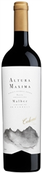 2013 COLOME MALBEC ALTURA MAXIMA 750ML