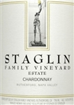 2012 STAGLIN ESTATE CHARDONNAY 750ML