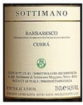 2013 SOTTIMANO BARBARESCO CURRA 750ML