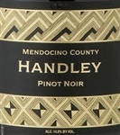 2011 HANDLEY PINOT NOIR ANDERSON VALLEY 750ML