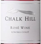 2016 CHALK HILL ROSE SONOMA 750ML