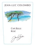 2016 JEAN LUC COLOMBO ROSE CAPE BLEUE 1.5L