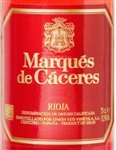 2019 MARQUES DE CACERES RIOJA ROSE 750ML