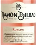 2016 RAMON BILBAO ROSE 750ML