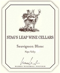 2017 STAG'S LEAP WINE CELLARS SAUVIGNON BLANC 750ML