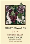 2014 MERRY EDWARDS PINOT NOIR SONOMA COAST 750ML
