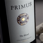 2014 PRIMUS RED BLEND 750ML