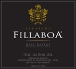 2015 FILLABOA ALBARINO 750ML