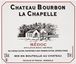 2015 CHATEAU BOURBON LA CHAPELLE 750ML