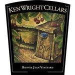 2013 KEN WRIGHT PINOT NOIR BONNIE JEAN VINEYARD 750ML
