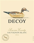 2018 DECOY SAUVIGNON BLANC 750ML