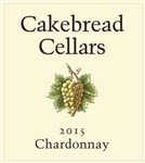 2017 CAKEBREAD CELLARS CHARDONNAY 750ML