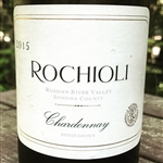2015 J. ROCHIOLI CHARDONNAY ESTATE 750ML