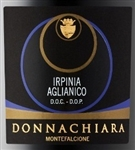 2015 DONNACHIARA IRPINIA AGLIANICO 750ML