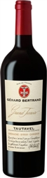 2015 GERARD BERTRAND TAUTAVEL GRAND TERROIR 750ML