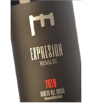 "2011 BODEGAS RESALTE EXPRESSION ""750ML"""