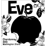 2015 CHARLES SMITH EVE CHARDONNAY 750ML