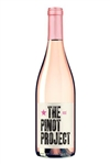 2017 THE PINOT PROJECT ROSE 375ML