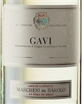 2018 MARCHESI DI BAROLO GAVI 750ML