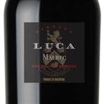 2015 LUCA MALBEC 750ML