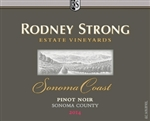 2014 RODNEY STRONG PINOT NOIR SONOMA COAST 750ML