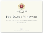 2015 HARTFORD COURT PINOT NOIR FOG DANCE VINEYARD 750ML