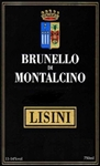 2013 LISINI BRUNELLO DI MONTALCINO 750ML