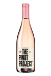 2018 THE PINOT PROJECT ROSE 750ML