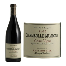 2015 CHAMBOLLE MUSIGNY VIEILLES VIGNES 750ML