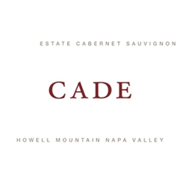 2017 CADE ESTATE CABERNET SAUVIGNON HOWELL MOUNTAIN 750ML