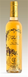 2013 DOLCE WINERY LATE HARVEST 375ML