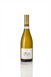 2018 LUNEAU-PAPIN MUSCADET CLOS DES ALLEES 750ML