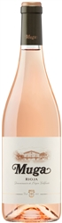 2019 MUGA ROSE 750ML