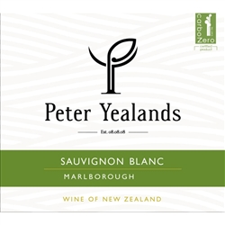 2018 PETER YEALANDS SAUVIGNON BLANC 750ML