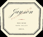 2014 PAHLMEYER JAYSON RED (NEW YORK) 750ML