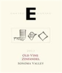 2014 ENKIDU OLD VINE ZINFANDEL '750ML'