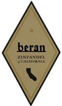 2014 BERAN ZINFANDEL OF CALIFORNIA 750ML