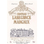 2015 CHATEAU LABEGORCE 750ML