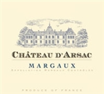 2015 CHATEAU D'ARSAC 750ML