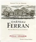 2015 CHATEAU FERRAN ROUGE 750ML