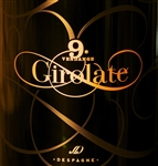 2015 CHATEAU GIROLATE 750ML