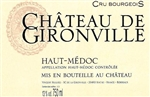 2015 CHATEAU DE GIRONVILLE 750ML
