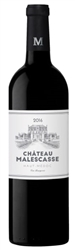 2015 CHATEAU MALESCASSE 750ML