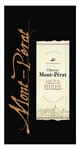2015 CHATEAU MONT-PERAT 750ML